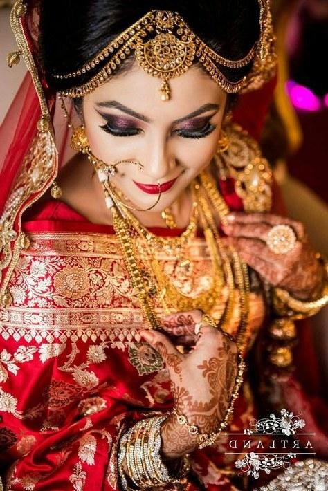 Bentuk Baju Pengantin Sari India Muslim X8d1 List Of Sabri India Muslim Bollywood Makeup Ideas and Sabri