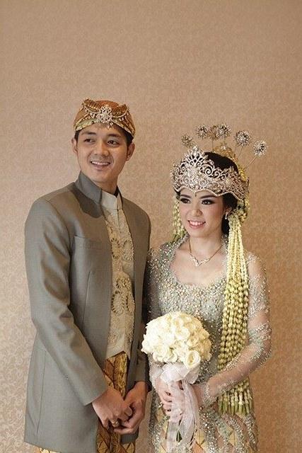 Bentuk Baju Pengantin Sunda Muslim 87dx Ade Juariah Aadjrhyaya123 On Pinterest