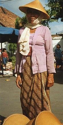 Bentuk Baju Pengantin Sunda Muslim Dwdk National Costume Of Indonesia Wikivisually