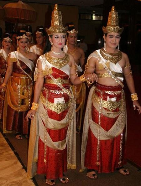 Bentuk Baju Pengantin Sunda Muslim Rldj the Srivijaya Empire History