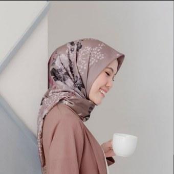 Bentuk Baju Pengantin Wanita Muslimah Irdz toko Line Hijab & Pakaian Muslim Wanita