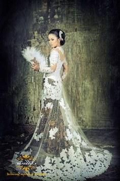 Bentuk Baju Selayar Pengantin Muslim 3id6 110 Best Javanese Wedding Images