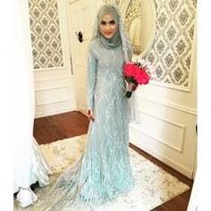Bentuk Baju Selayar Pengantin Muslim Fmdf 162 Best Baju Nikah Images In 2019