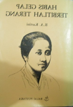 Bentuk Busana Pengantin Muslim Jawa 3ldq Habis Gelap Terbitlah Terang by Raden Adjeng Kartini