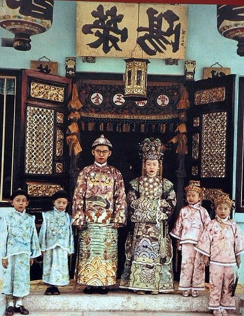Bentuk Busana Pengantin Muslim Jawa Zwd9 Peranakan Wikiwand