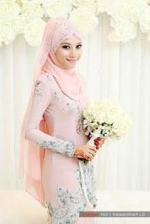 Bentuk Foto Baju Kebaya Pengantin Muslim 3id6 41 Best Wedding Images