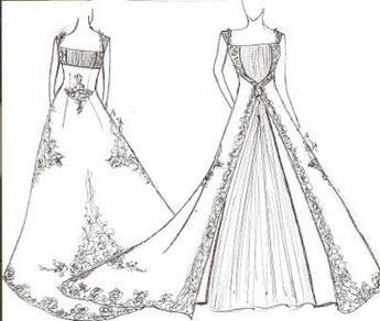 Bentuk Gaun Kebaya Pengantin Muslim 4pde Muslim Dress Wedding