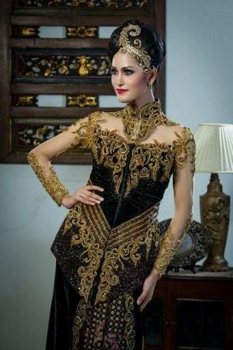 Bentuk Gaun Kebaya Pengantin Muslim Bqdd Model Baju Pengantin Muslim Baju Pengantin Muslim Dan Model