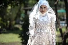 Bentuk Gaun Pengantin Korea Muslim Irdz 55 Best Gaun Pengiring Pengantin Images In 2019