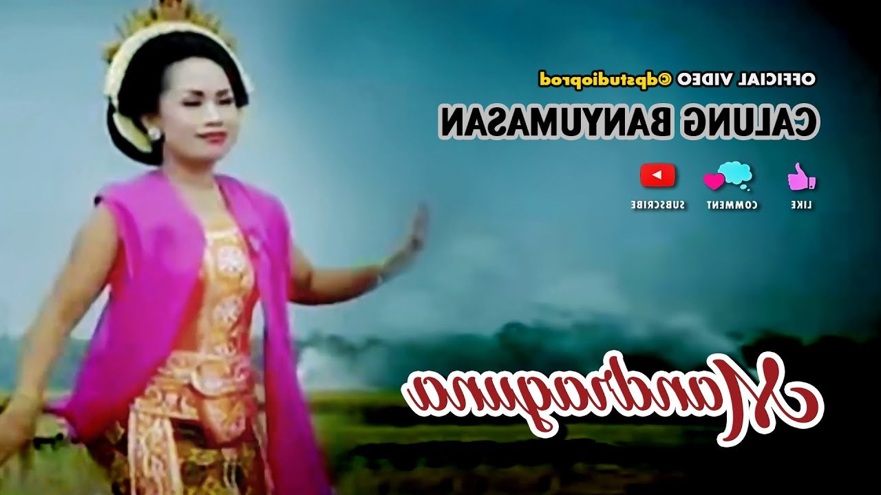 Bentuk Gaun Pengantin Muslim 2016 9ddf Calung Lengger Banyumasan Mandraguna Gending Campursari Jawa ©dpstudioprod [official Video]