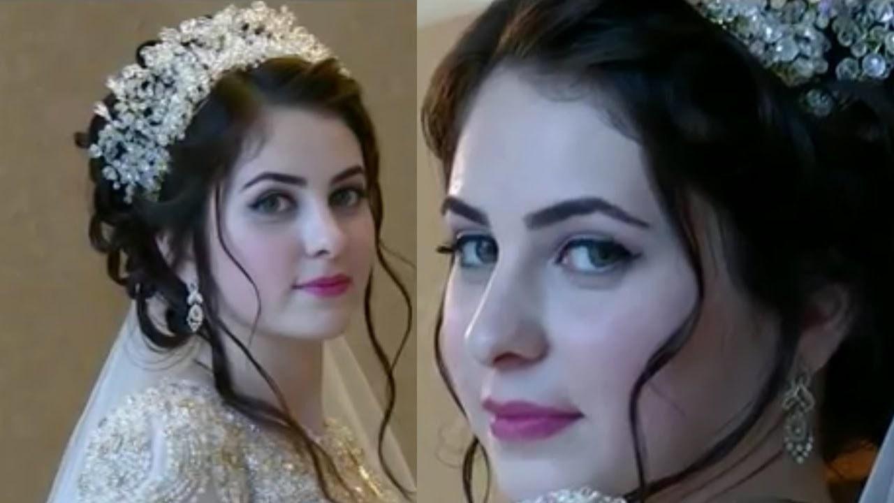 Bentuk Gaun Pengantin Muslim Ala Timur Tengah Xtd6 Wanita Cantik Turki