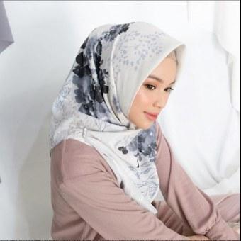 Bentuk Gaun Pengantin Muslim Putih Whdr toko Line Hijab & Pakaian Muslim Wanita