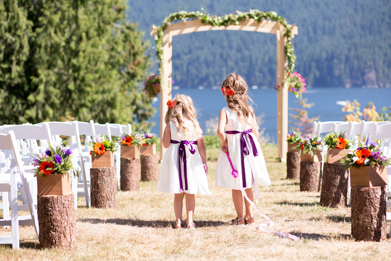 Bentuk Gaun Pengantin Muslimah Ala Princess S5d8 Katie & Ryan S Camp Howdy Wedding