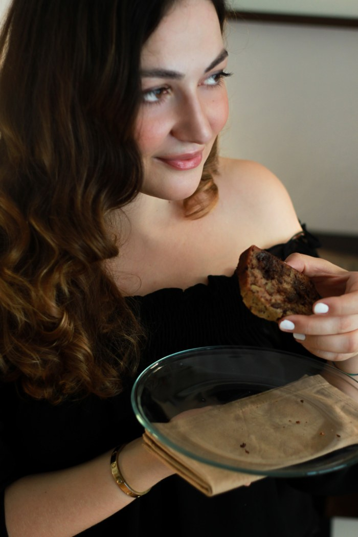 Bentuk Gaun Pengantin Muslimah Ala Princess Y7du Healthy Chocolate Chip Banana Bread Kátia Raimundo