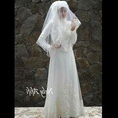 Bentuk Gaun Pengantin Muslimah Biru Muda Bqdd 42 Best Wedding Dress Muslimah Images