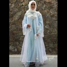 Bentuk Gaun Pengantin Muslimah Biru Muda Q0d4 42 Best Wedding Dress Muslimah Images