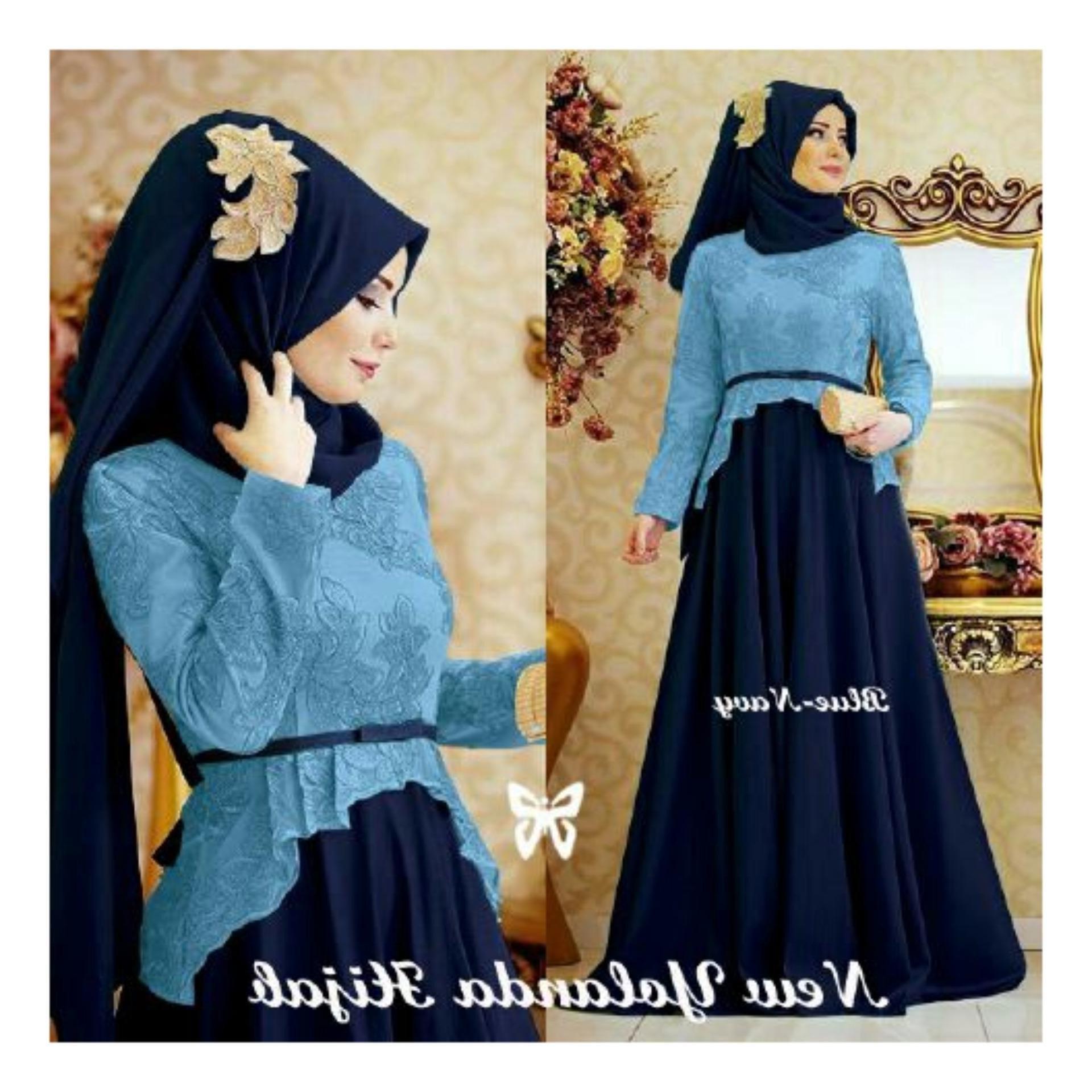 Bentuk Gaun Pengantin Muslimah Terbaru O2d5 Gaun Pengantin Muslimah Bagus Jual Mainboard W210cumb 0d