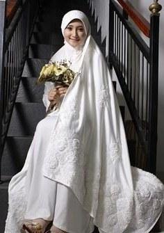 Bentuk Gaun Pengantin Muslimah Terbaru S5d8 26 Best Wedding Outfit Images