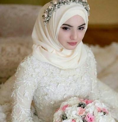 Bentuk Gaun Pernikahan Muslimah Elegan X8d1 Anggun Dan Simpel Ini Dia Inspirasi Gaun Pernikahan