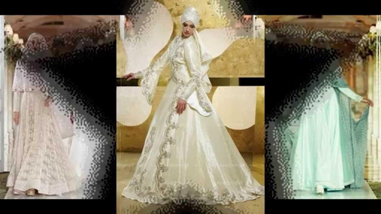 Bentuk Gaun Pernikahan Muslimah Syar'i 9ddf Model Terbaru Gaun Pengantin Muslimah 2015 2016