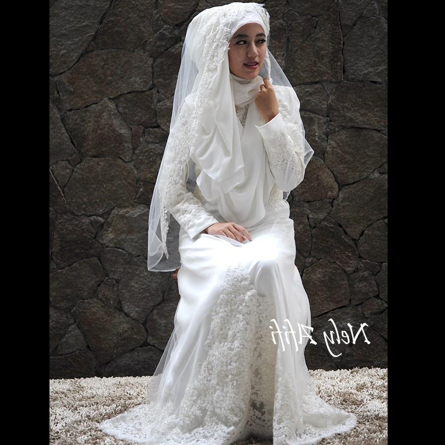 Bentuk Gaun Pernikahan Muslimah Syar'i S1du Sewa Gaun Pengantin Muslimah Syar I Inspirasi Pernikahan