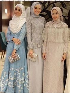 Bentuk Gaun Pesta Pengantin Muslim 0gdr 104 Best Bridesmaid Dress Images In 2019