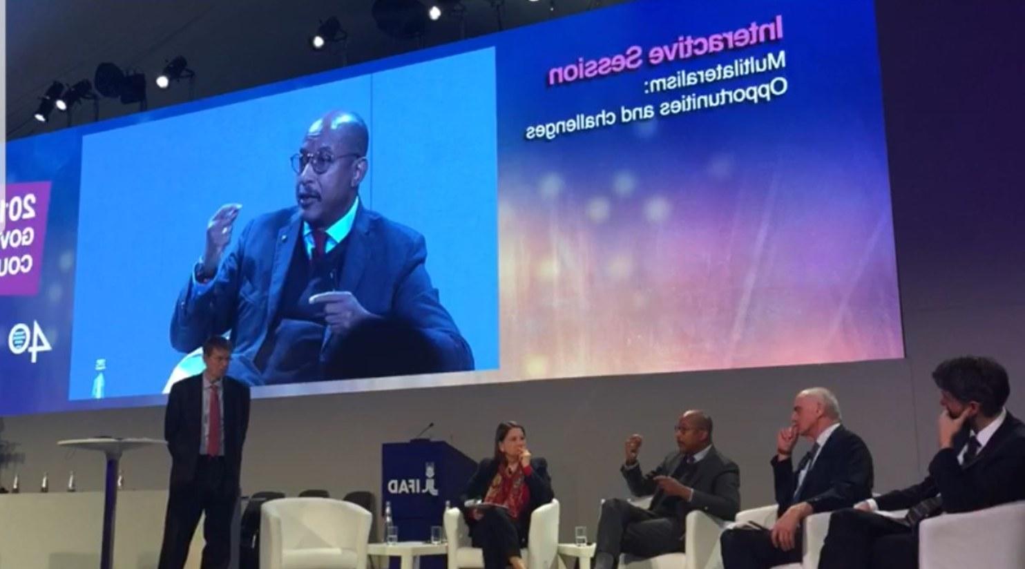 Bentuk Gaun Pesta Pengantin Muslim 4pde Multilateralism Opportunities and Challenges for Africa