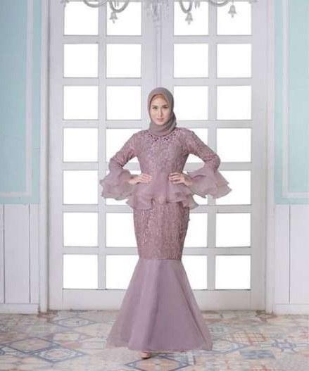 Bentuk Gaun Pesta Pengantin Muslim 8ydm Pin by at Putra On Muslimah Dresses In 2019