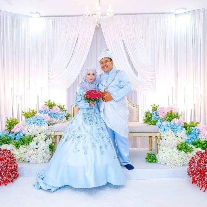 Bentuk Harga Baju Pengantin Muslim 8ydm Malaywedding Hashtag On Instagram