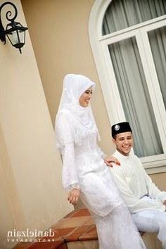 Bentuk Harga Baju Pengantin Muslim H9d9 31 Best Baju Pengantin Images