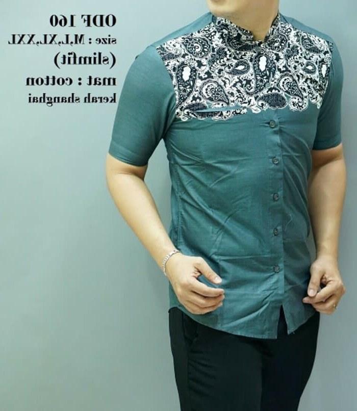 Bentuk Harga Baju Pengantin Muslim Nkde Jual Jual Baju Koko Slimfit Ob389 Pakaian Muslim Pria orginal Od Diskon Dki Jakarta Nova25