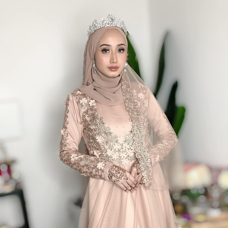 Bentuk Harga Gaun Pengantin Muslimah 9fdy Posts Tagged as Muakampar