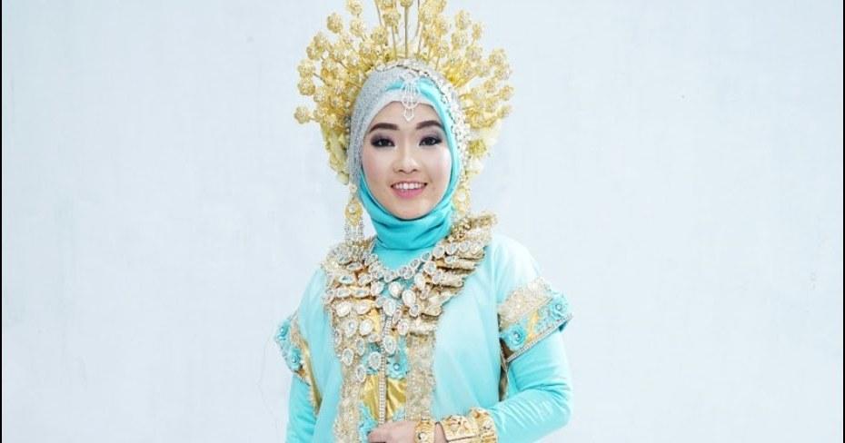 Bentuk Harga Gaun Pengantin Muslimah Syar'i Qwdq Harga Sewa Gaun Pengantin Di Makassar 0823 3993 6971