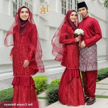 Bentuk Harga Gaun Pengantin Muslimah Tldn List Of Kurung Melayu Baju Image Results
