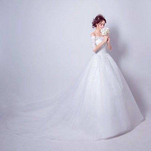 Bentuk Inspirasi Gaun Pengantin Muslim Txdf 10 Inspirasi Tren Gaun Pernikahan Yang Cantik Dan Kekinian