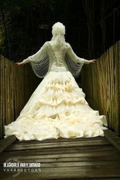Bentuk Kebaya Pernikahan Muslimah Terindah Budm 12 Best Wedding Images