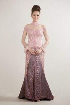 Bentuk Model Baju Kebaya Pengantin Muslimah Drdp 10 Best Kebaya Images