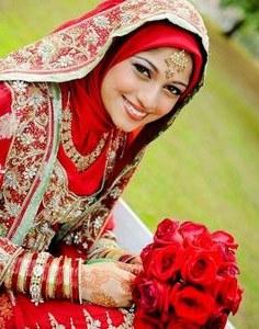 Bentuk Model Baju Pengantin India Muslim Etdg 46 Best Gambar Foto Gaun Pengantin Wanita Negara Muslim