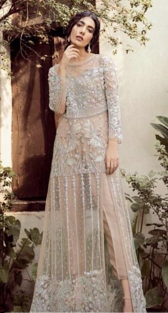 Bentuk Model Baju Pengantin Muslimah Terbaru Xtd6 Model Gaun Pengantin Muslimah Terbaru Dan Syar I