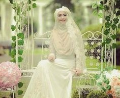 Bentuk Pasangan Gaun Pengantin Muslim 0gdr 46 Best Gambar Foto Gaun Pengantin Wanita Negara Muslim