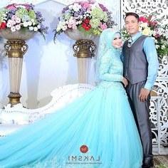 Bentuk Pasangan Gaun Pengantin Muslim Ffdn 7 Best Cinderella Images
