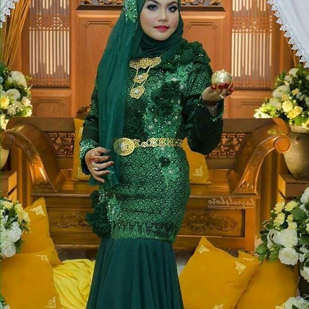 Bentuk Pasangan Gaun Pengantin Muslim O2d5 Bazaarkahwinpantaitimur Instagram Posts Photos and Videos
