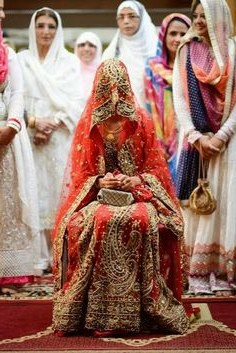 Bentuk Pasangan Gaun Pengantin Muslim Thdr 46 Best Gambar Foto Gaun Pengantin Wanita Negara Muslim
