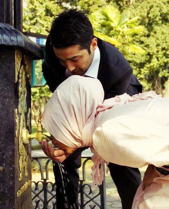 Bentuk Pasangan Gaun Pengantin Muslim Y7du 165 Cute and Romantic Muslim Marriage Couples [updated]