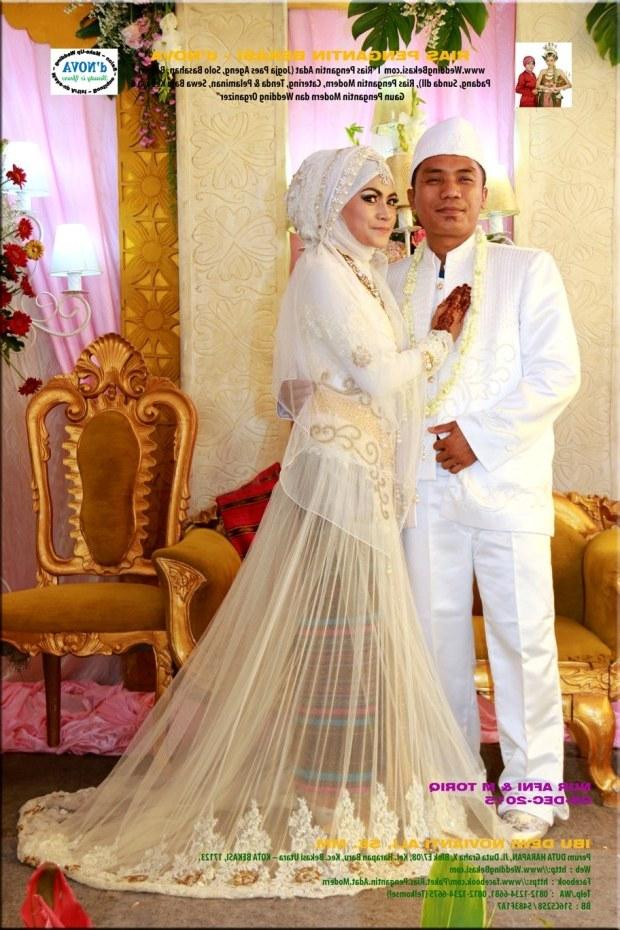 Bentuk Sewa Baju Pengantin Muslimah Bekasi Thdr Sewa Kebaya Modern Jakarta Utara Balsem B