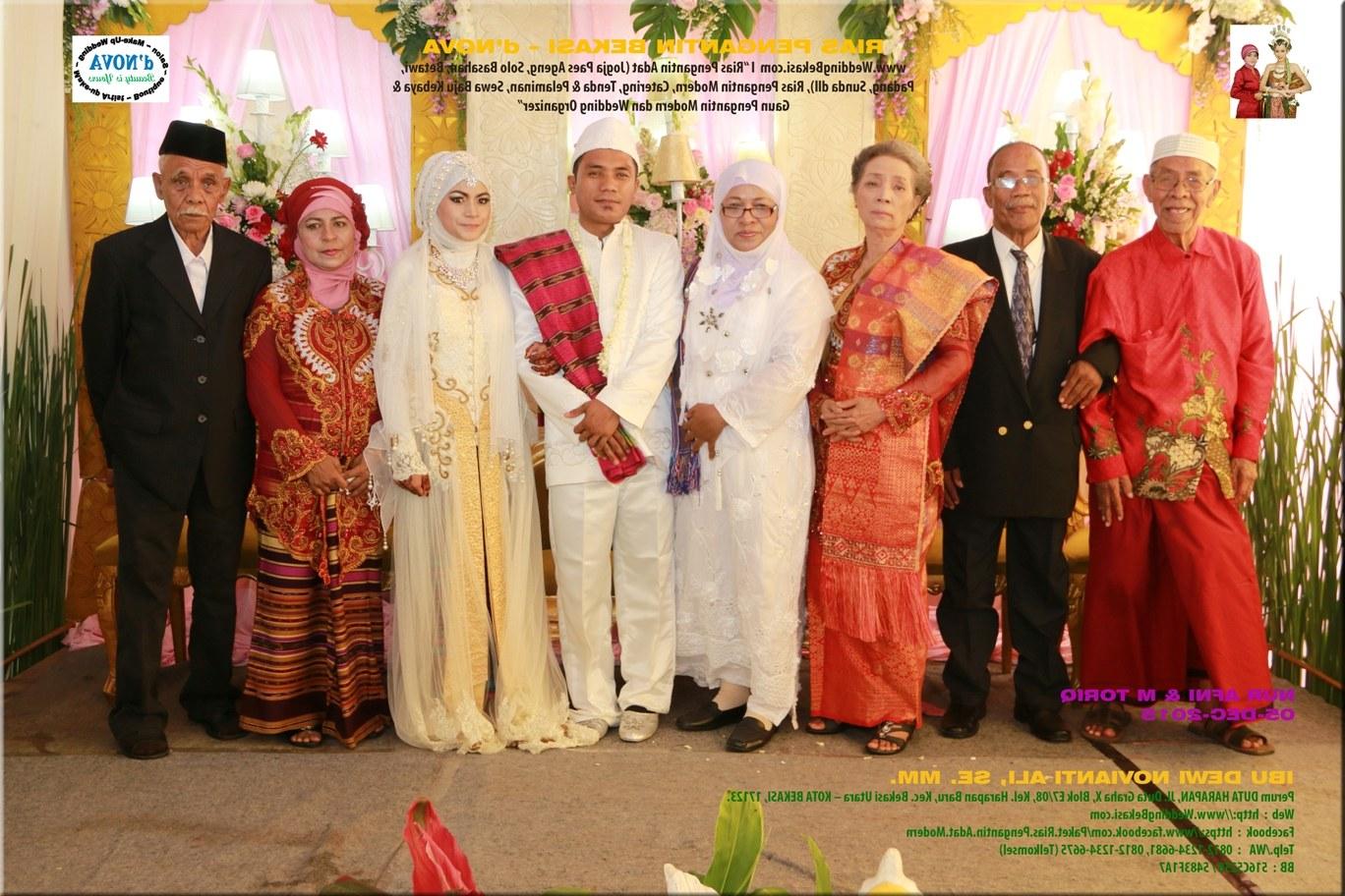 Bentuk Sewa Gaun Pengantin Muslimah Di Bekasi 4pde Rias Pengantin Muslimah Bekasi by Rias Pengantin Bekasi