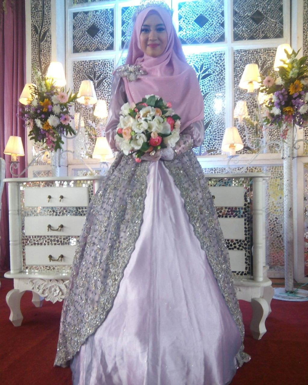 Bentuk Sewa Gaun Pengantin Muslimah Di solo Ftd8 Sewa Gaun Pengantin Syar I