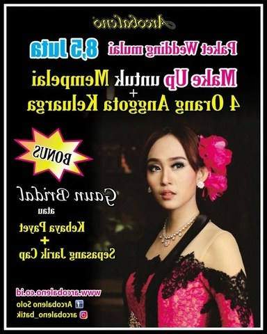 Bentuk Sewa Gaun Pengantin Muslimah Di solo Mndw Terjual Make Up Wisuda solo Make Up Prewedding solo – Make Up Pernikahan solo by Arcobaleno