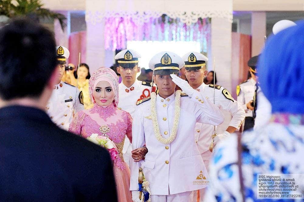 Bentuk Sewa Gaun Pengantin Muslimah Jogja Drdp 27 Foto Pernikahan Pedang Pora Dg Baju Kebaya Pengantin