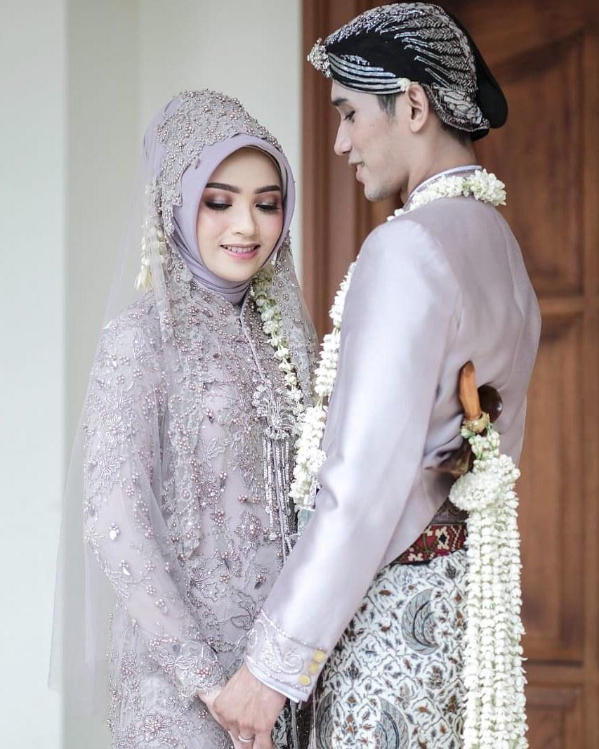 Bentuk Sewa Gaun Pengantin Muslimah Murah Qwdq 50 Model Kebaya Pengantin Modern Muslim Akad 2020